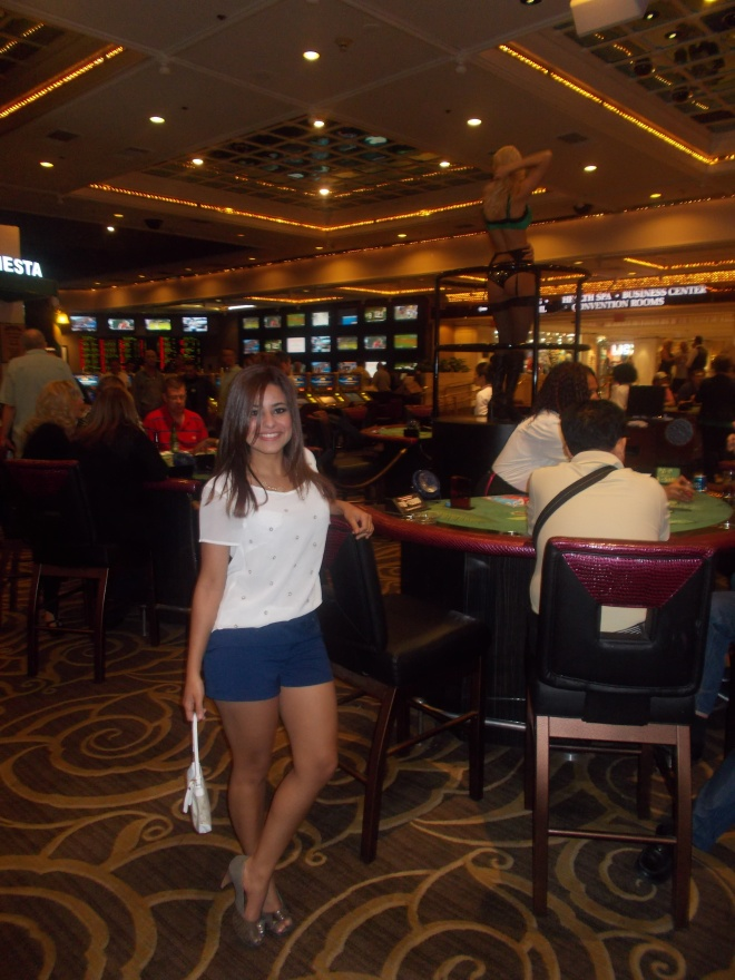 Casino - O que fazer em Las Vegas
