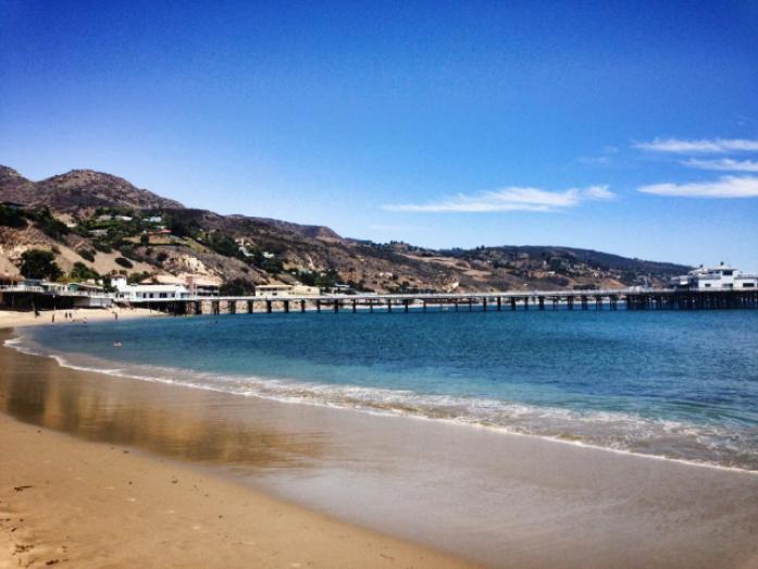 Malibu - roteiro de 8 dias na Califórnia