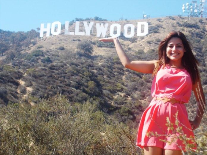Hollywood em Los Angeles nos Estados Unidos - roteiro de 8 dias na Califórnia