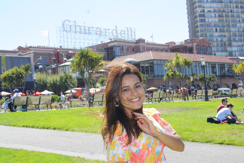 ghirardelli em San Francisco