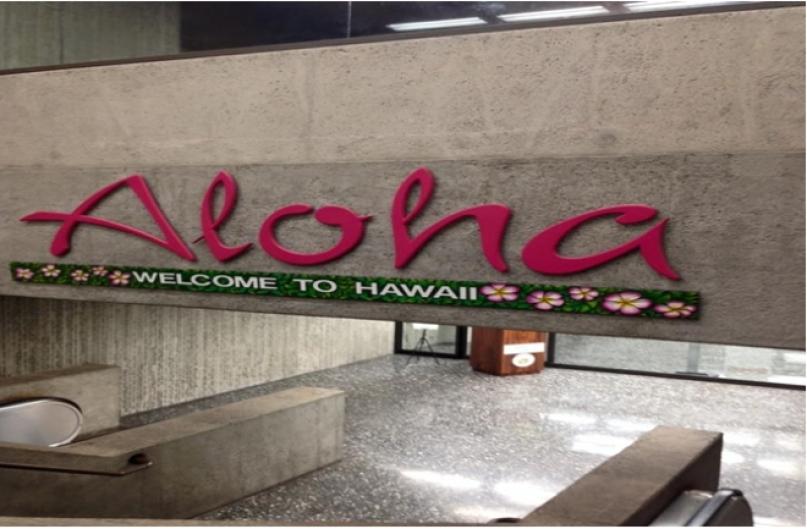 aloha airport