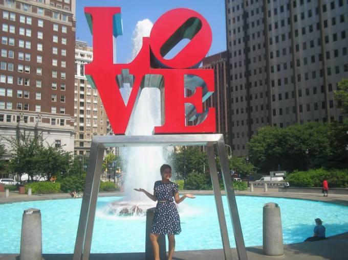 Philadelphia nos Estados Unidos