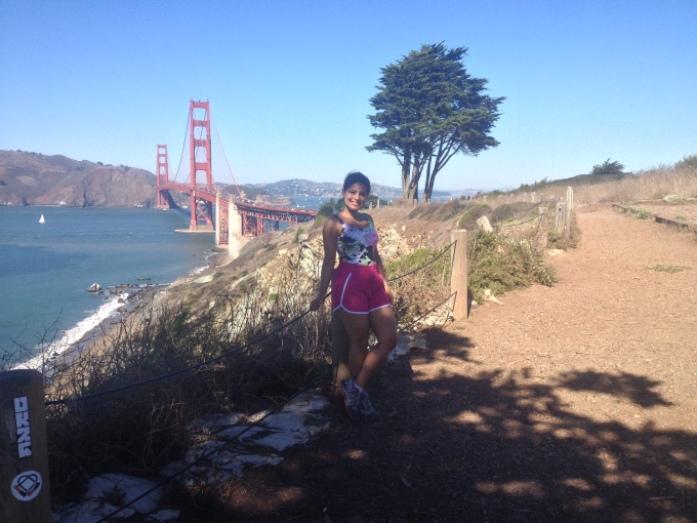 batteries to bluff Golden Gate Bridge