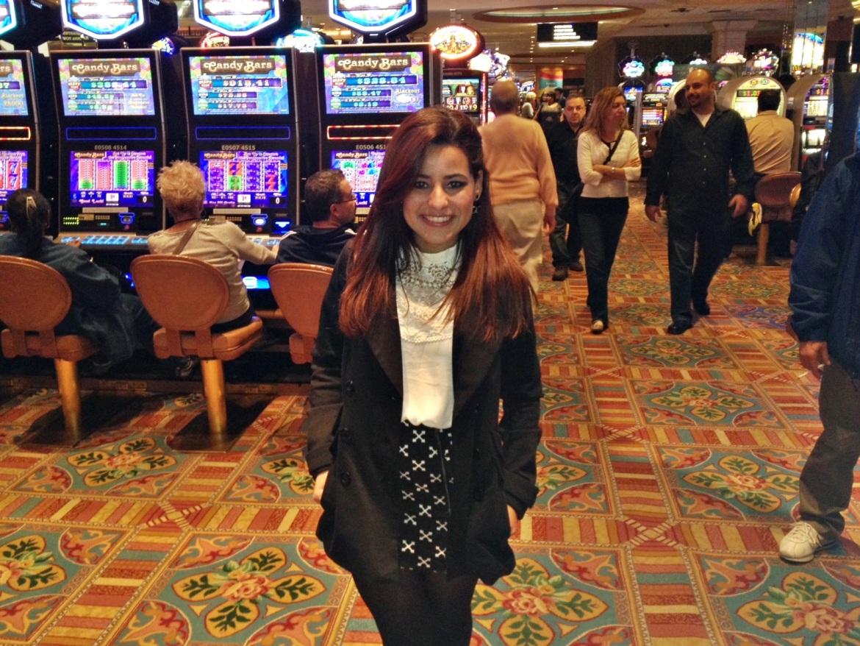 casino em Atlantic City