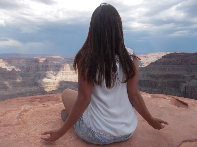em West Grand Canyon