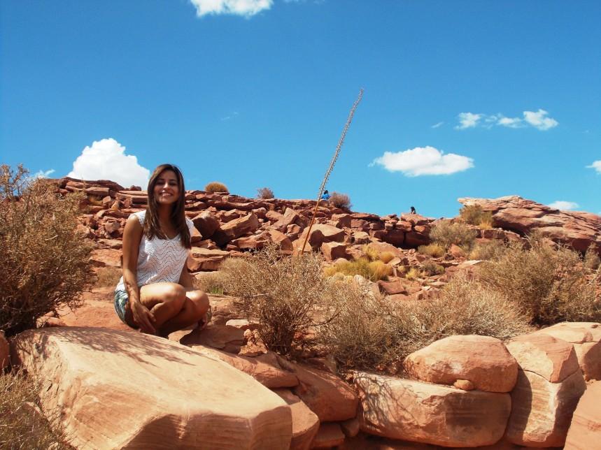 Guano Point Grand Canyon