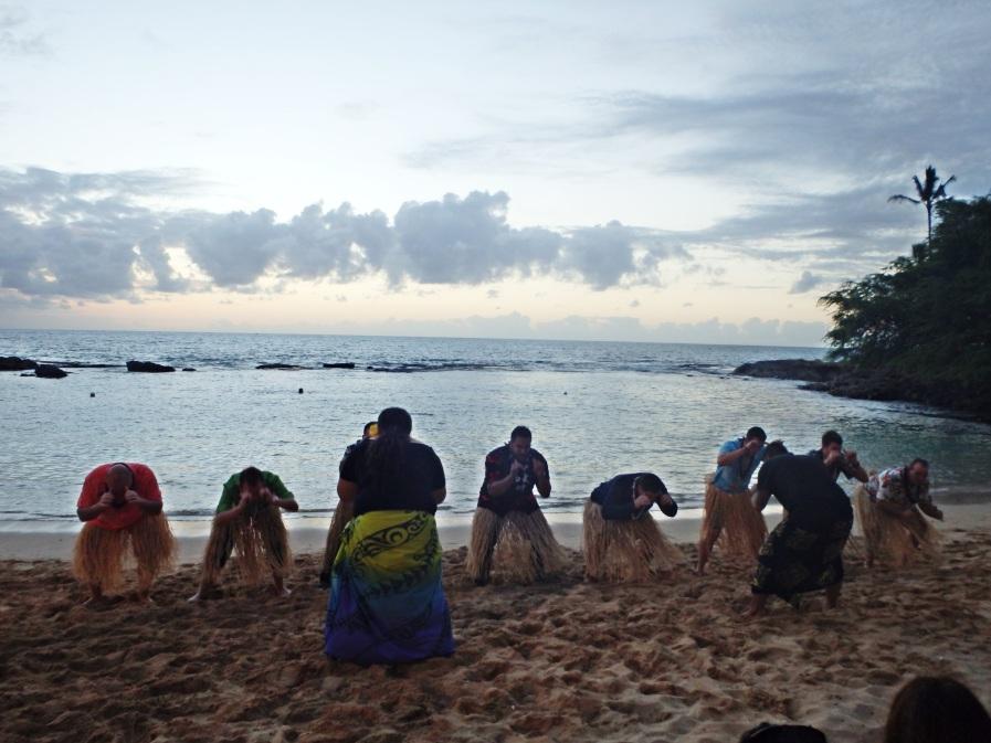 Paradise Cove no Havaí