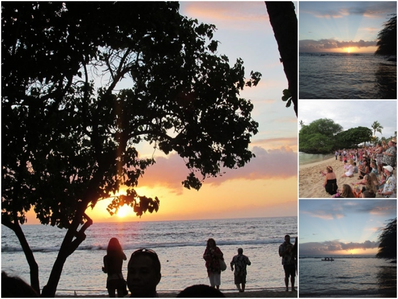 paradise cove na ilha de oahu