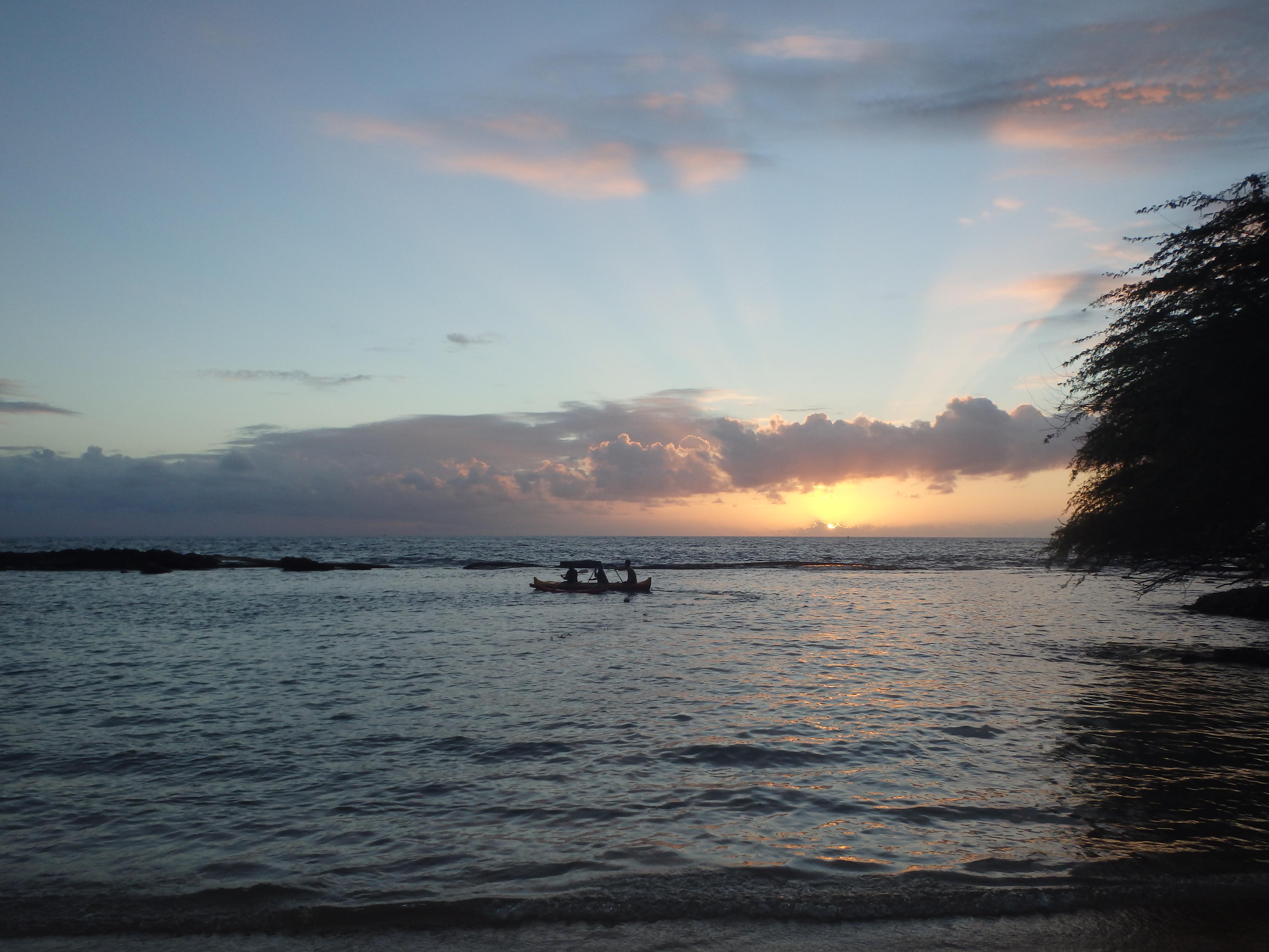 Luau do Paradise Cove no Havaí