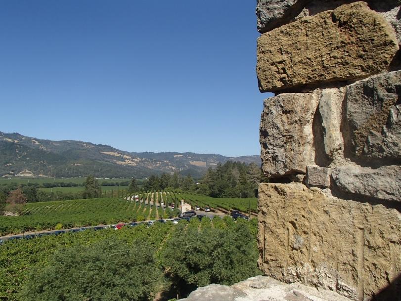 Castello Di Amora, Napa Valley
