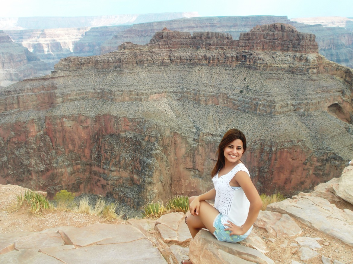 West Grand Canyon
