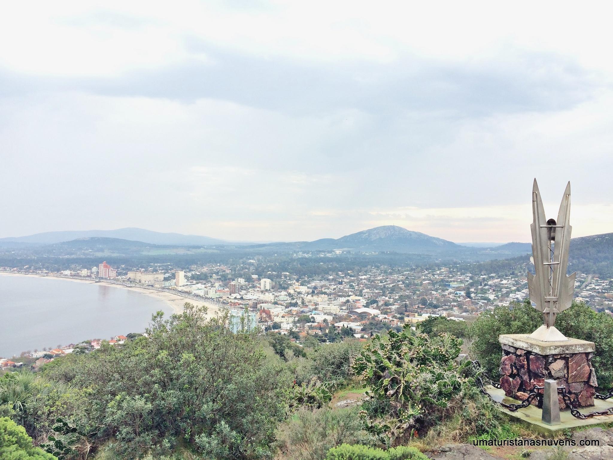 City Tour Casapueblo e Punta del Este