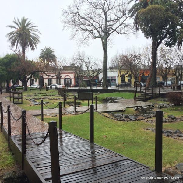 plaza-das-armas-em-colonia-del-sacramento