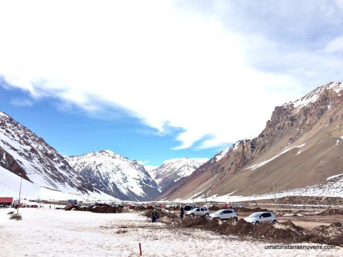Cordilheira dos Andes -estacao-de-esqui-los-penitentes