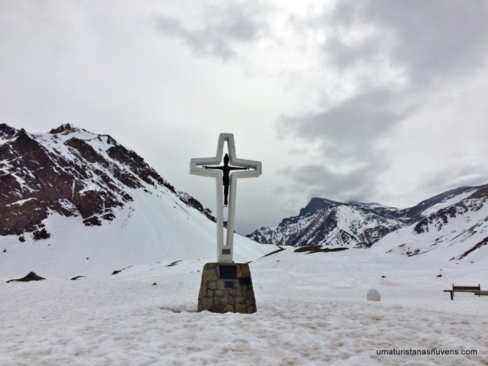 -parque-provincial-aconcagua Cordilheira dos Andes